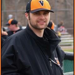 #8 Justin Scanlon – Varsity Coach (2013)