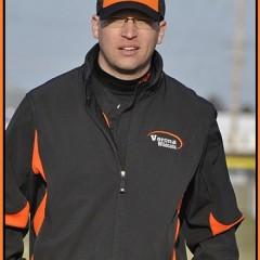 #19 Brad D'Orazio – Varsity Coach (2014)
