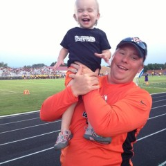 #20 Brad Crandell – Varsity Coach (2014)