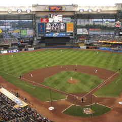 Brewers Tickets