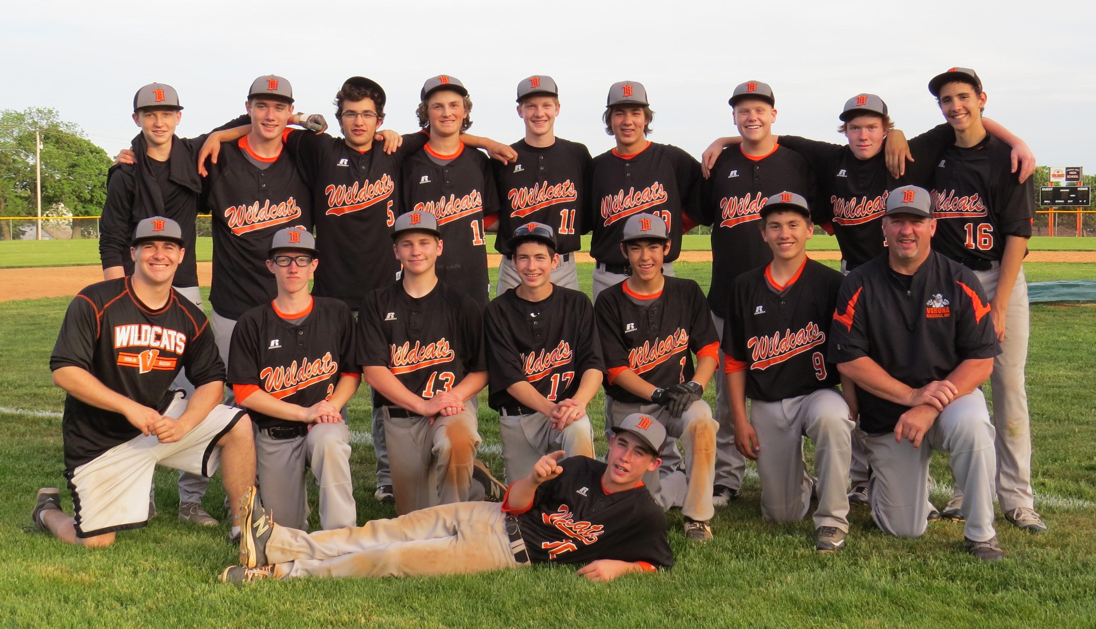 2016 Freshman Team