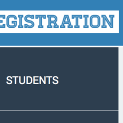 Register ASAP!