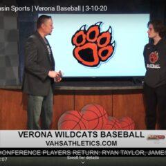 Wildcat Seniors on TV
